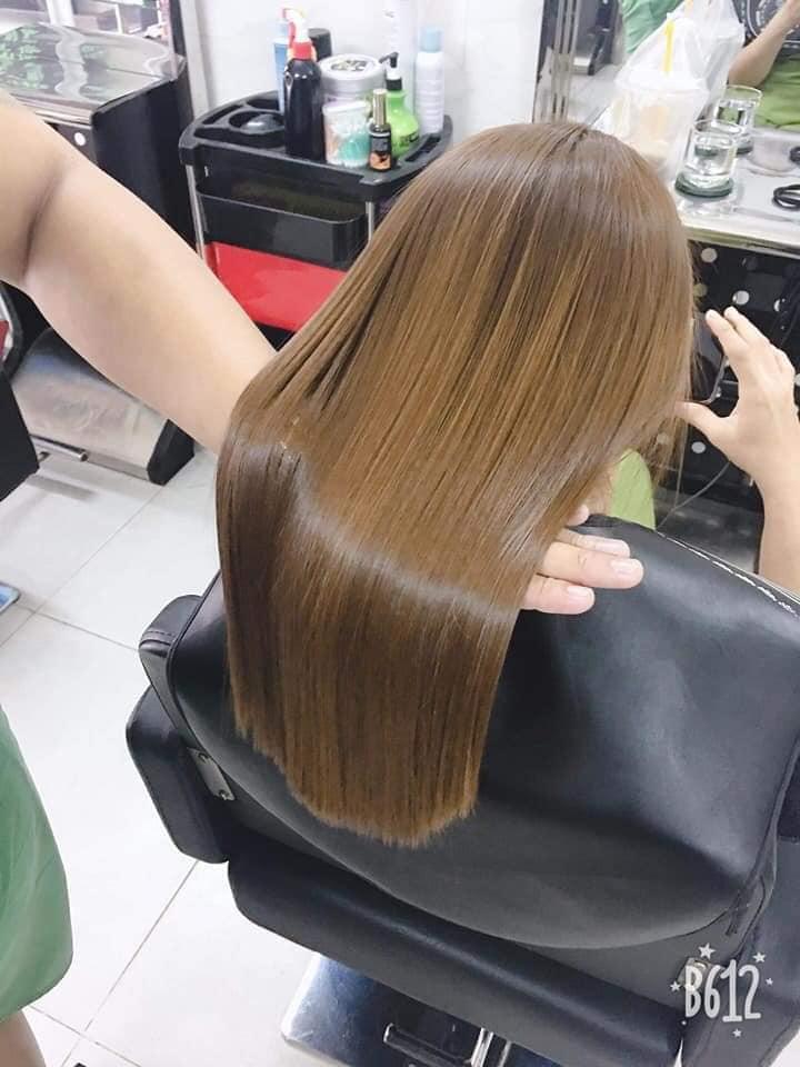 Hair Salon LoanT