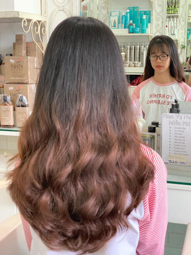 Hair Salon Nguyễn Bình