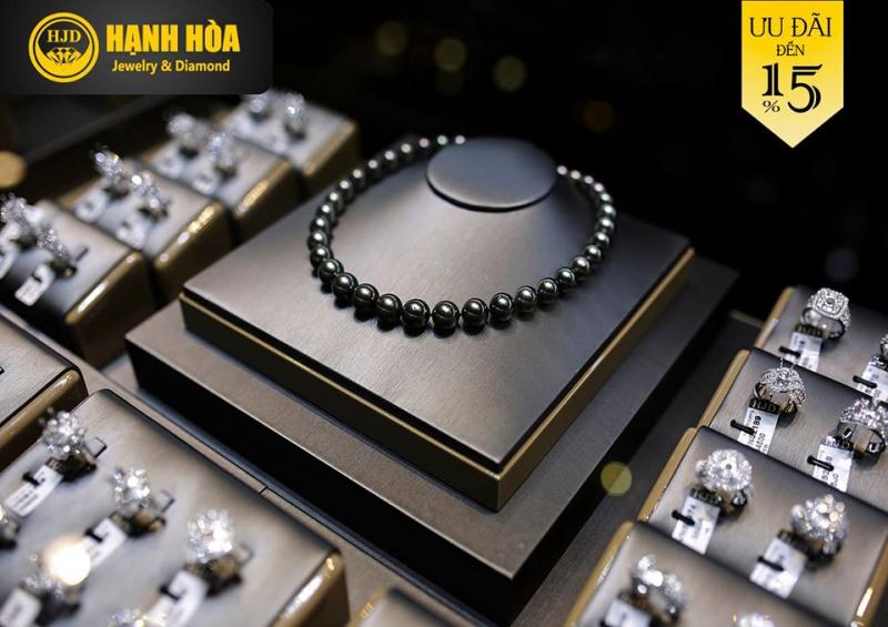 Hạnh Hòa Jewelry & Diamond Đà Nẵng (Nguồn: Fanpage)