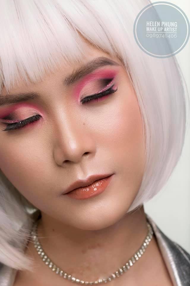 Helen Phùng Makeup