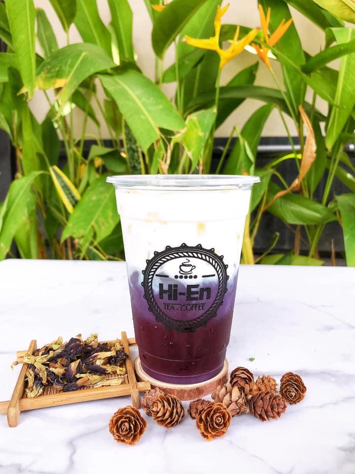 Hi-En Tea & Coffee