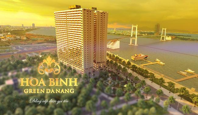 Tổng quan dự án Hòa Bình Green Đà Nẵng