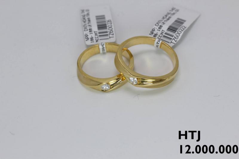 Hoàng Thứ Jewelry