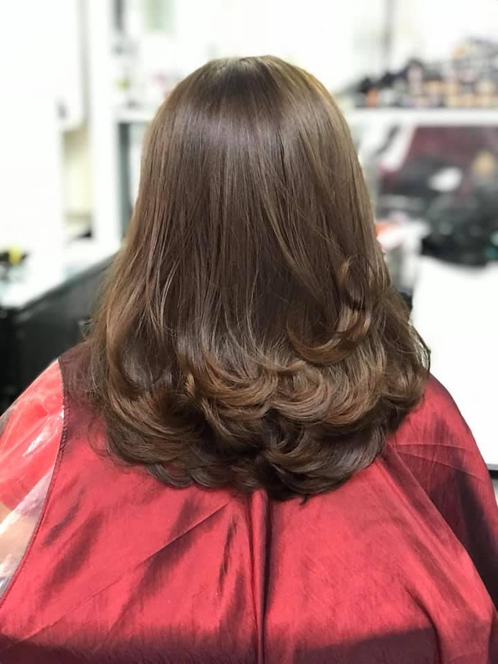 Hair Salon Chiến Minh