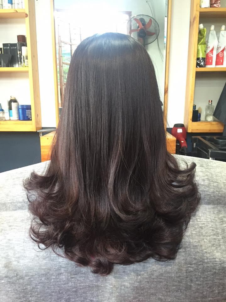 Hưởng Hair Salon