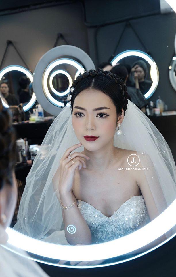 J. Makeup Academy