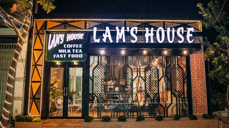 Lam's House