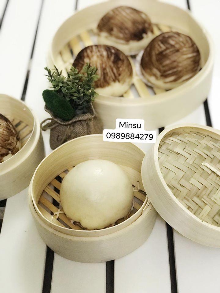 Tiệm bánh Minsu