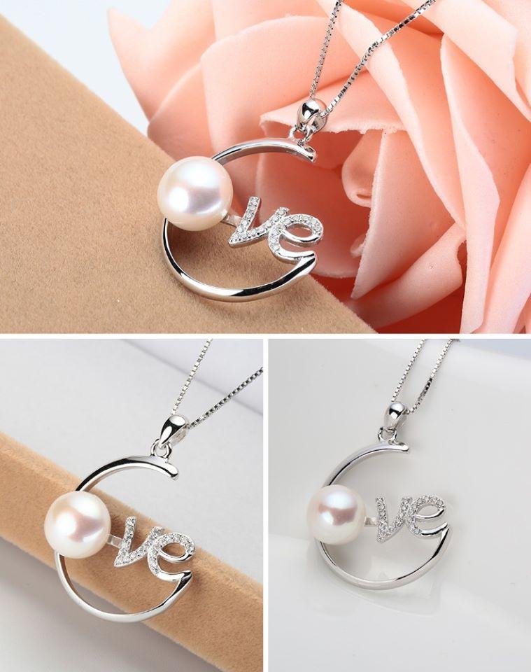 Jeworld Pearl & Silver