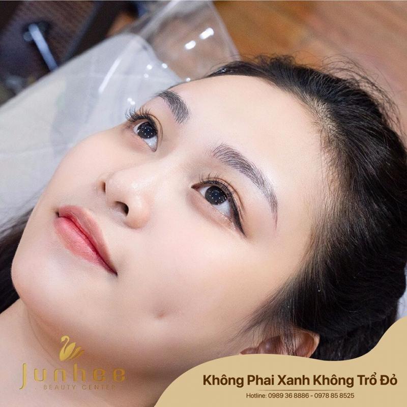 Junhee Beauty Center