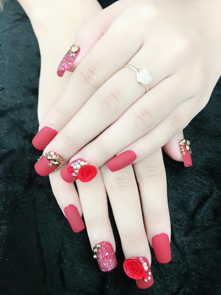 KaTy nails