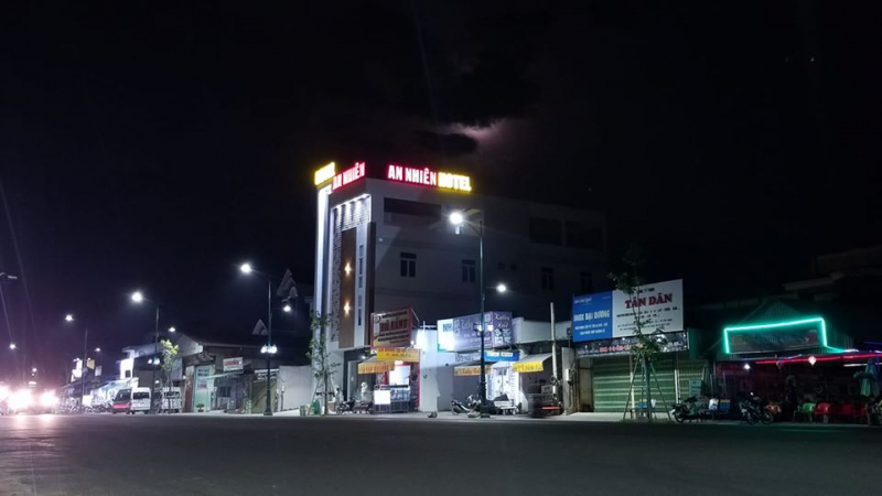 Khách sạn An Nhiên