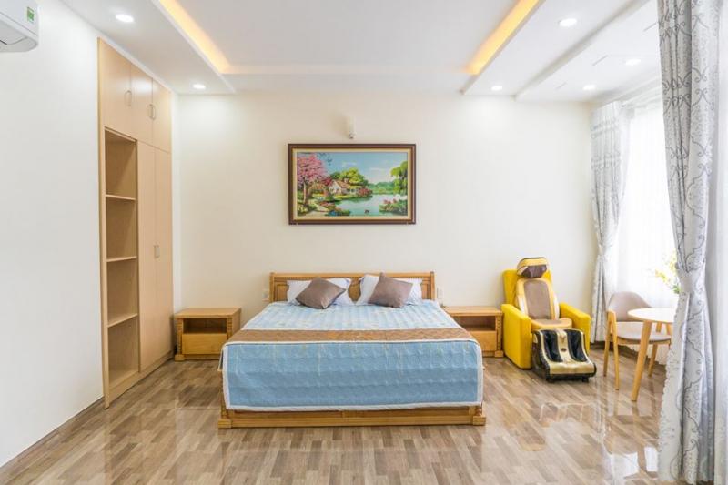 Top 5 Khach Sạn Tốt Nhất Long Khanh đồng Nai