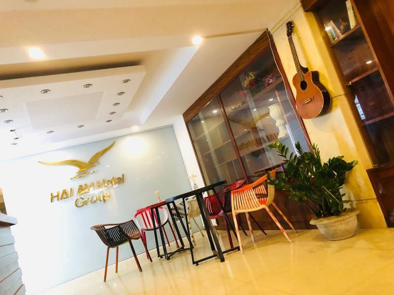 Khách sạn Hải Âu Đà Nẵng