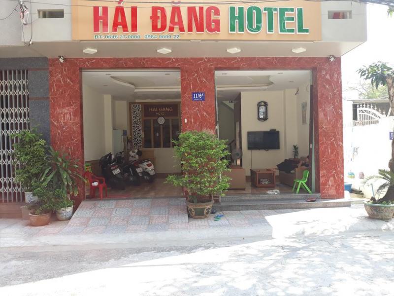 Khách sạn Hải Đăng