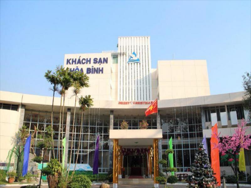 Khách sạn Hòa Bình Tây Ninh