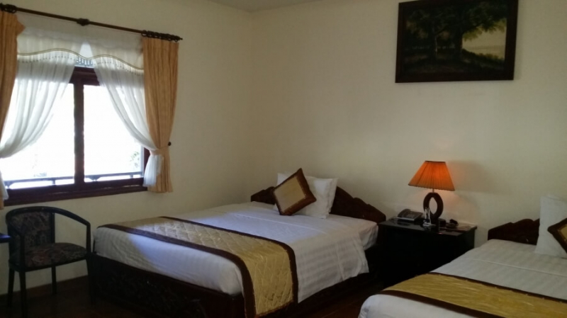 Khách sạn Hoa Sen