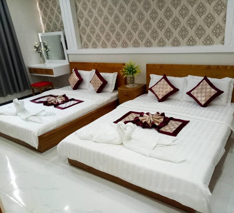 Khách sạn Hoàng Minh