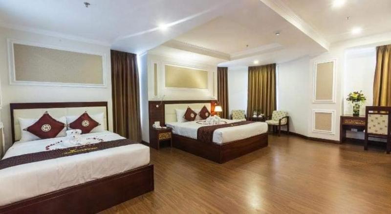 Khách sạn Ocean View Đà Nẵng
