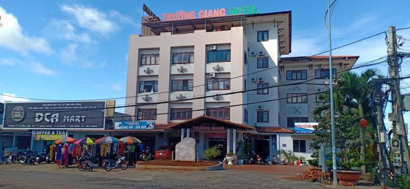 Khách Sạn Trường Giang Đắk Nông