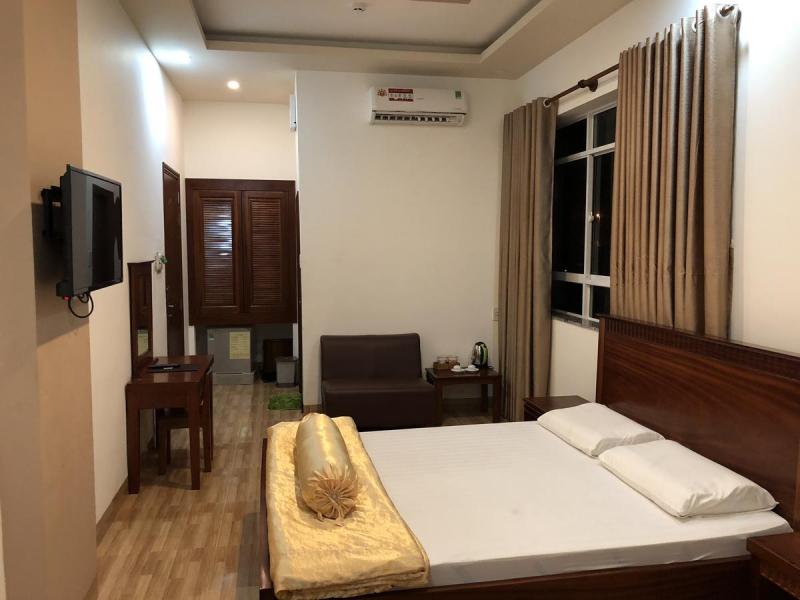 Khách sạn Xuân Huỳnh