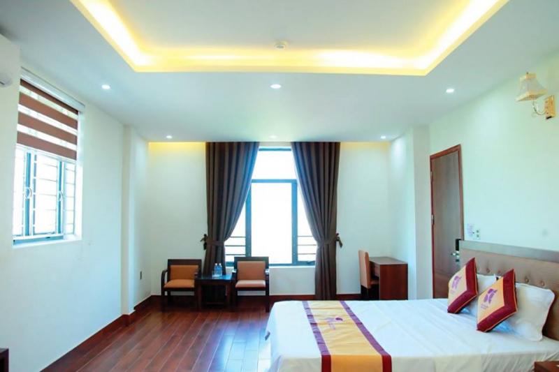 Khách sạn Yên Thanh