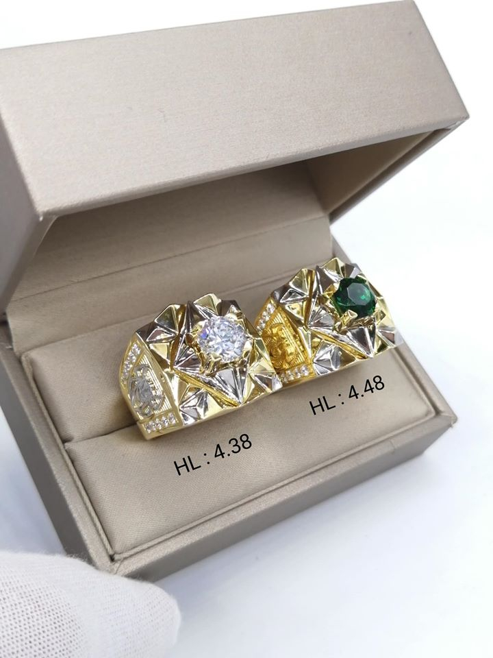 Kim Hoa Jewelry