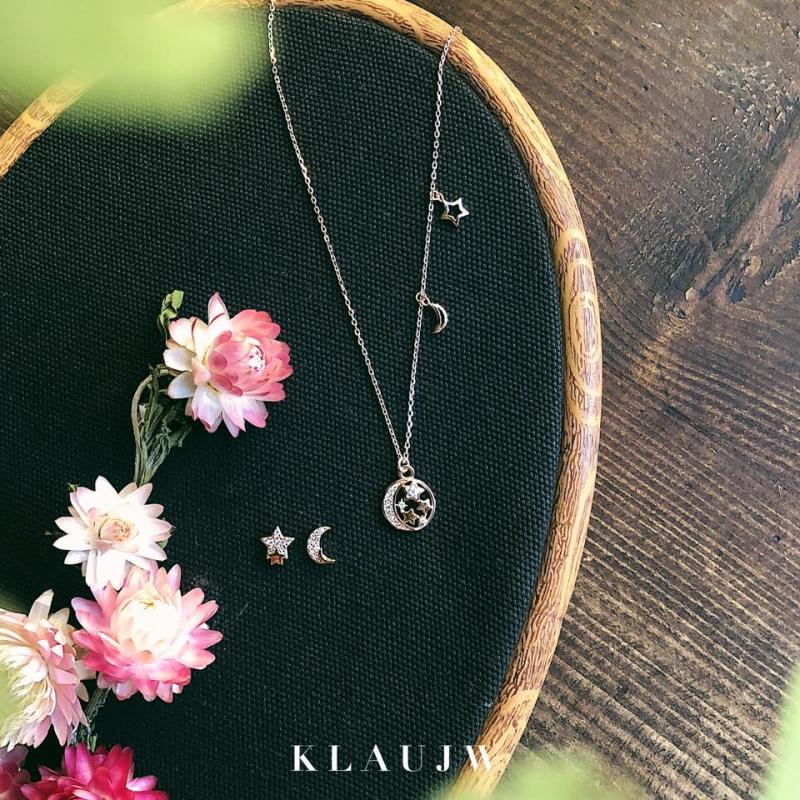 Klau JW - Silver Jewelry