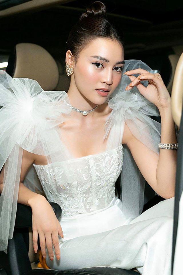 Kuny Lee Make-up