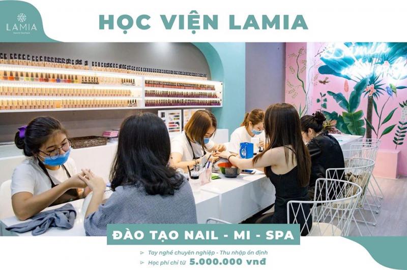 LAMIA Beauty Boutique