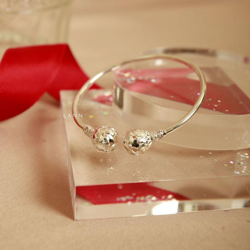 LANN Silver Jewelry