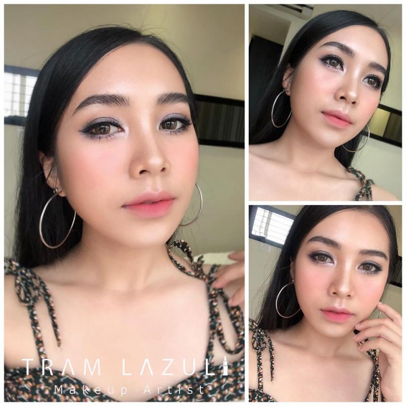 Lazuli Makeup Artist