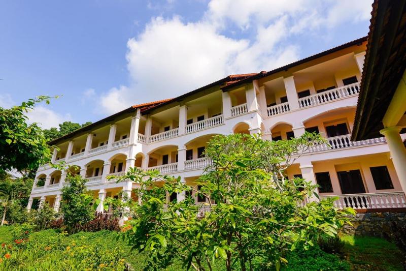 Lodge resort Đắk Nông