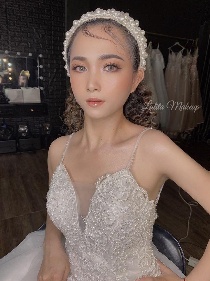 Lulita Academy Makeup