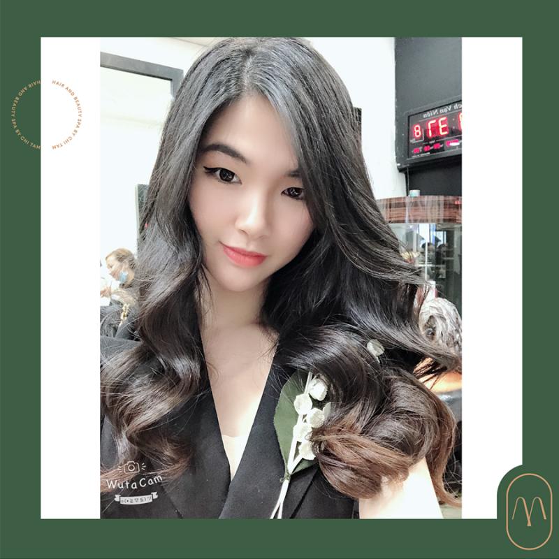 M By Chí Tâm