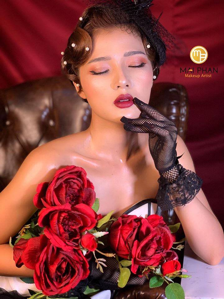 MaiPhan Makeup Artist