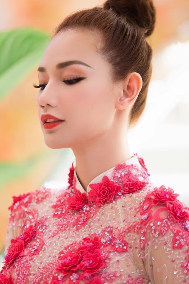 Make Up Tuyết Nhi