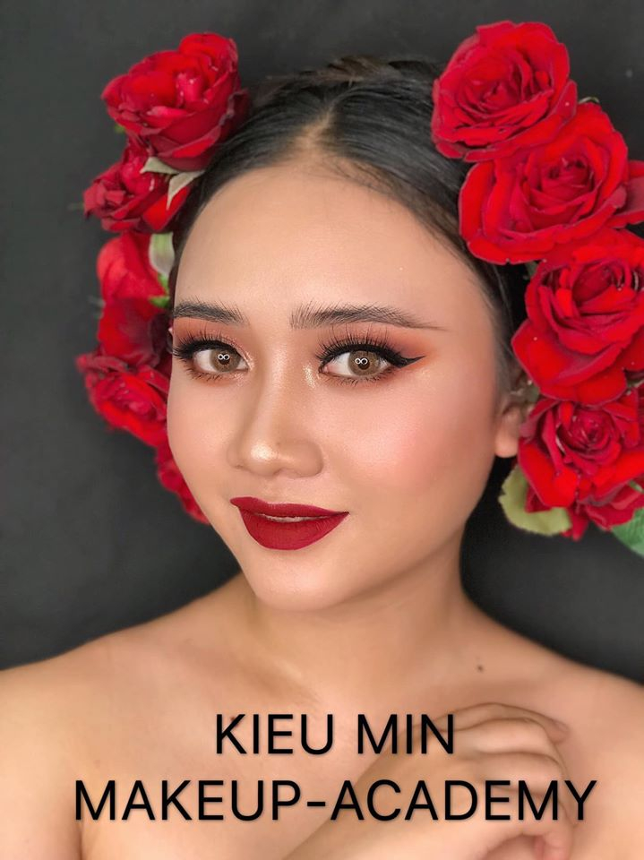 MakeUp Kiều Min