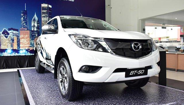 Showroom Mazda Bắc Giang