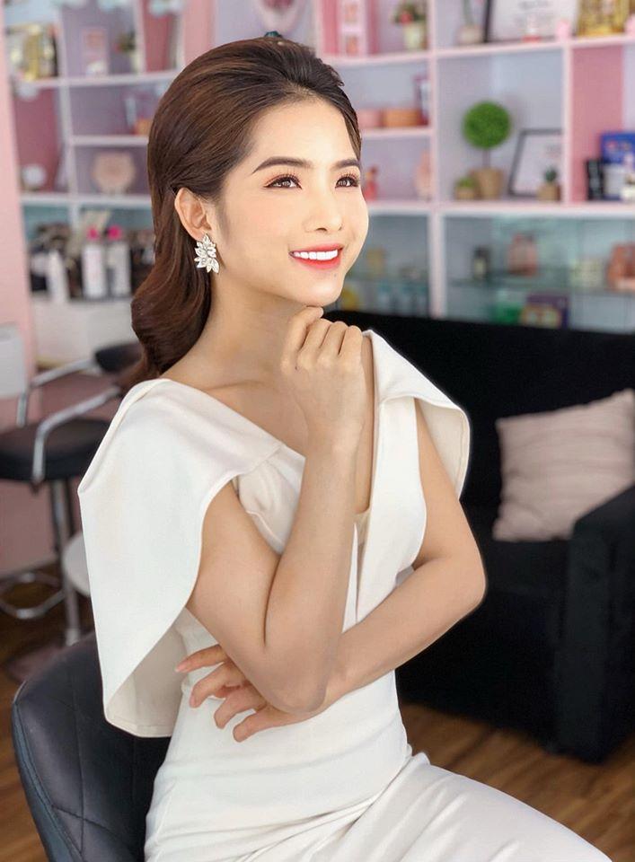 Mey Nguyễn Make Up