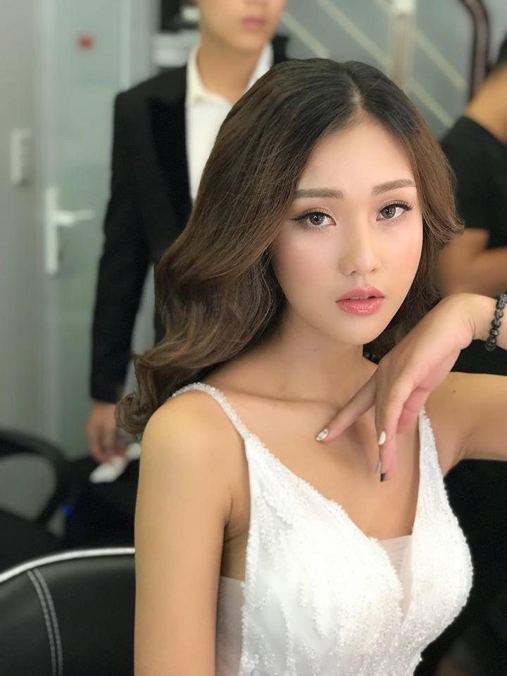 MiHi- Makeup&Dress