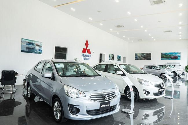 Mitsubishi Bac Ninh Auto