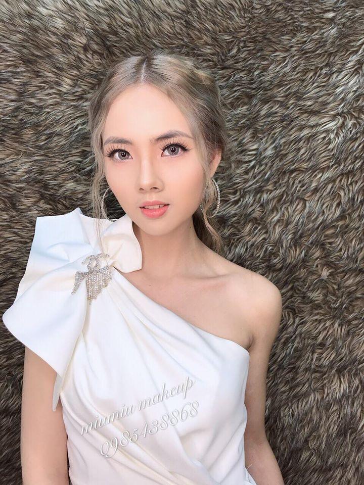 Miu Miu Makeup