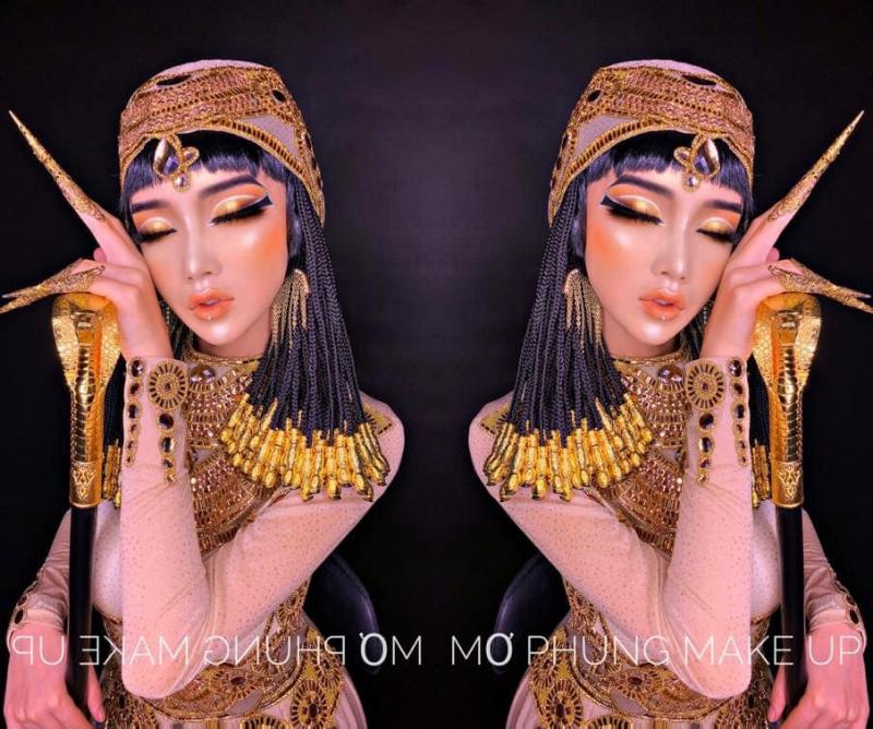 Mơ Phùng Makeup Artist