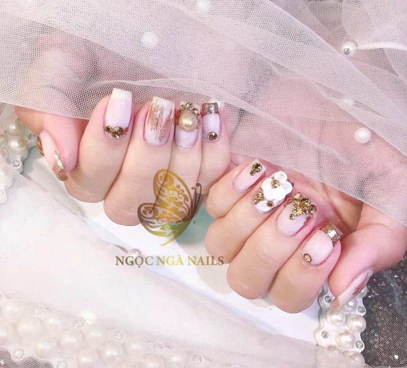 Ngọc Ngà Nails