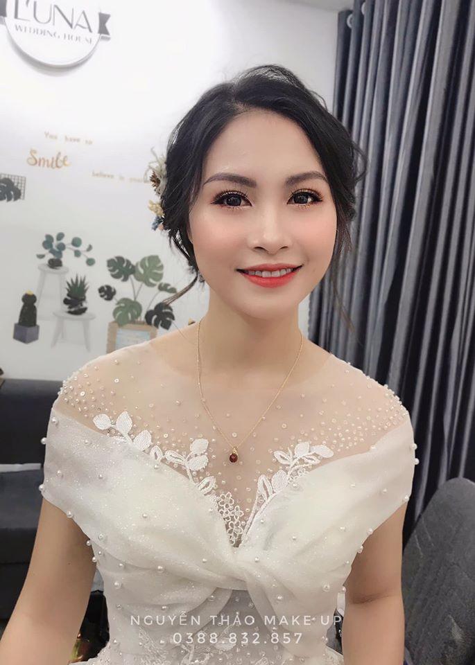 Nguyễn Thảo Makeup (LUNA Wedding House)