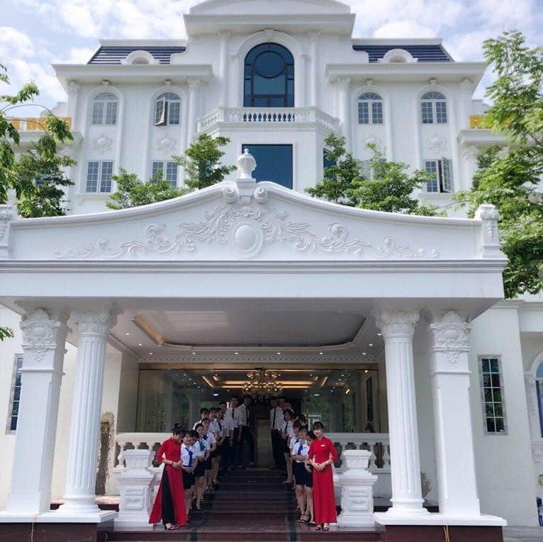Nhà Hàng Á Đông - TP Vĩnh Yên
