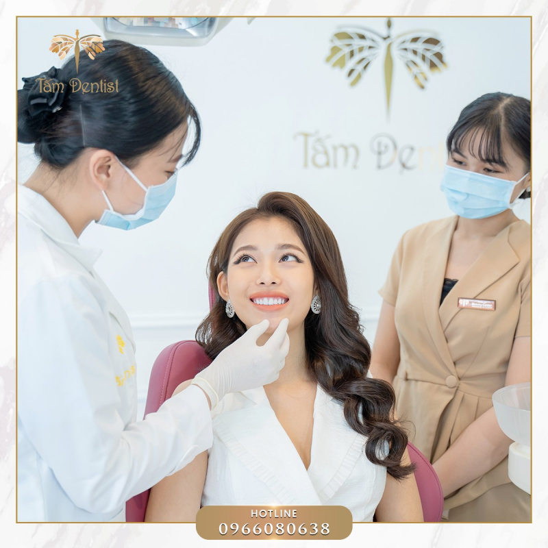 Nha khoa Tấm Dentist