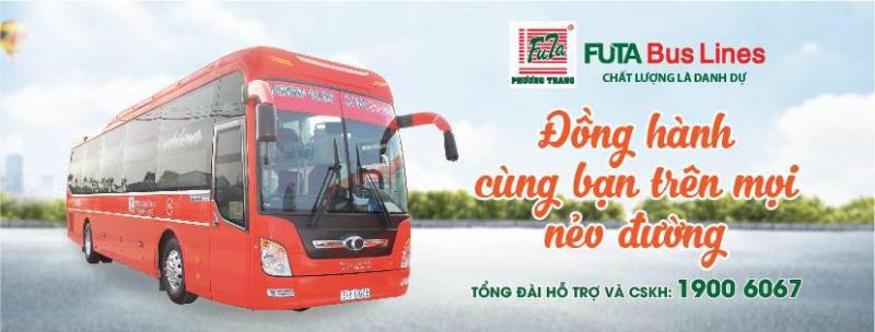 Xe Phương Trang