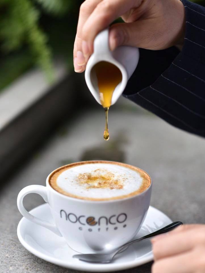Nocenco Coffee